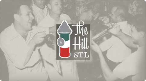 The Hill in St. Louis